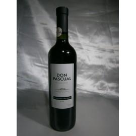 vino tinto 750ml