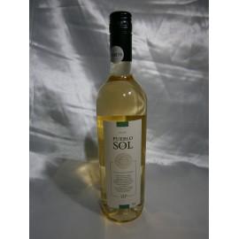 vino blanco 750ml