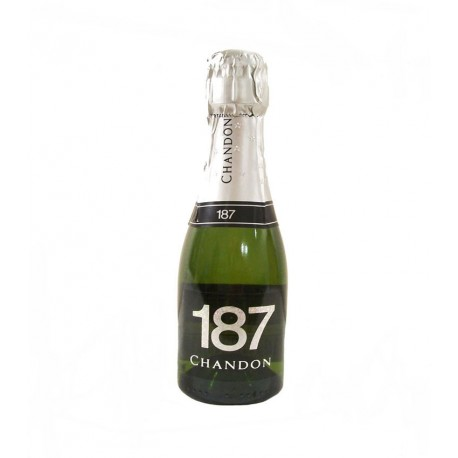 chandon 187ml.
