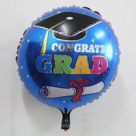 Globo de  Graduación