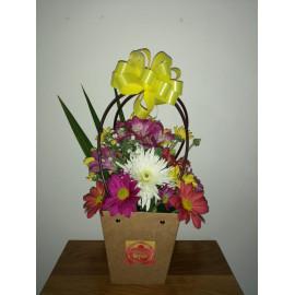 Base de Flores de Estación