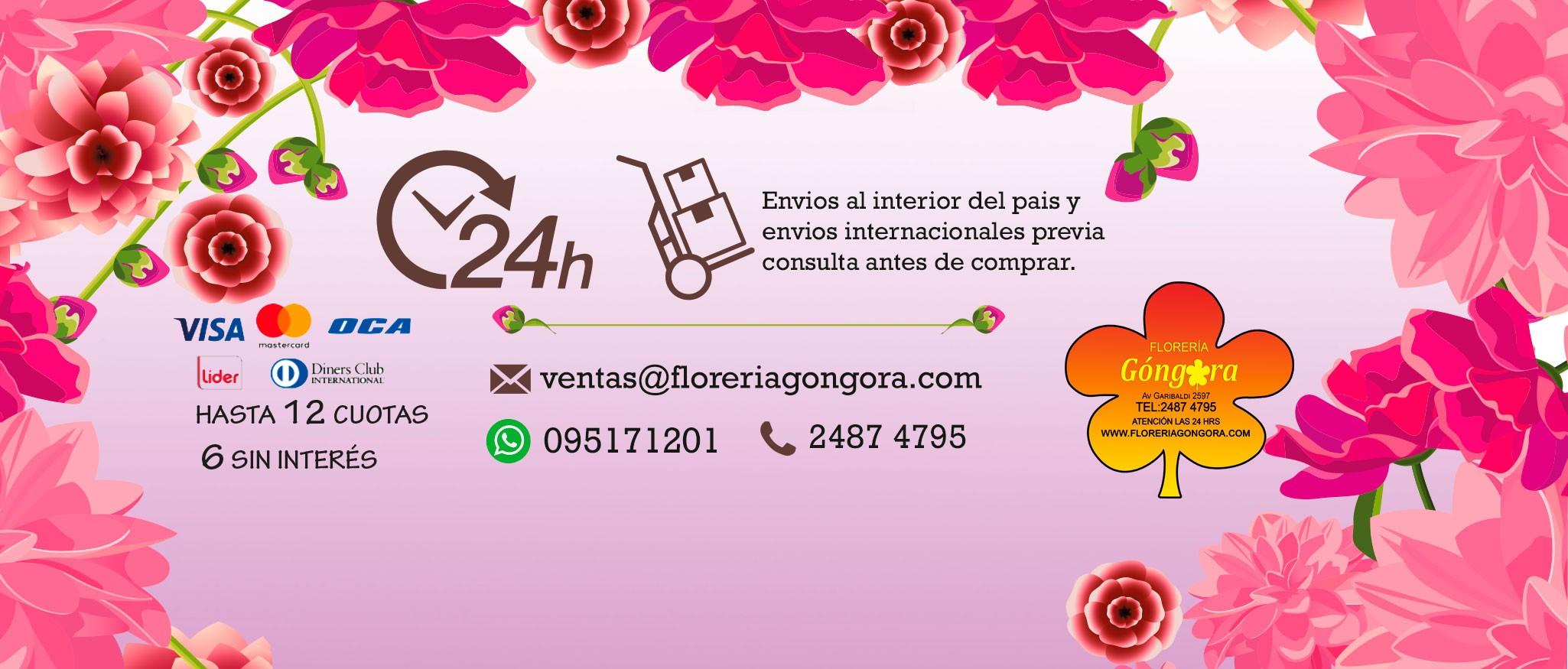 Florería Góngora